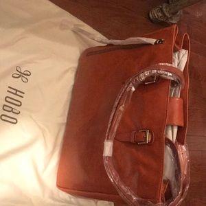 BNWT HOBO purse
